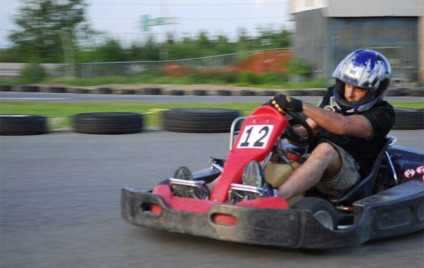 Karting 1