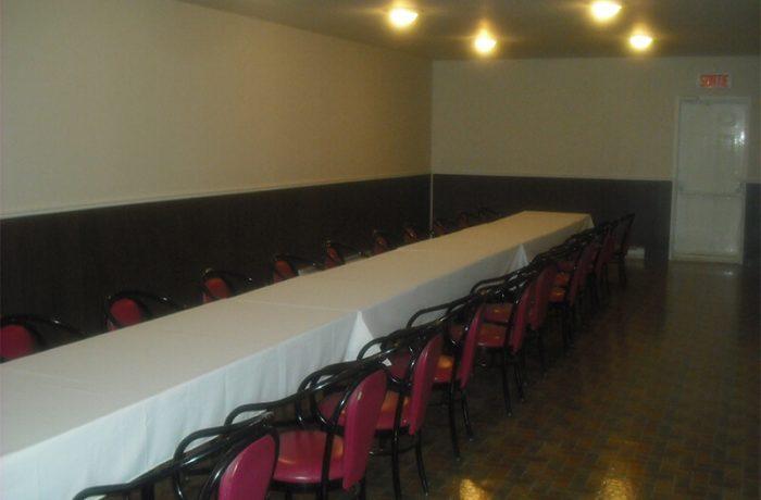 Location de salle 1