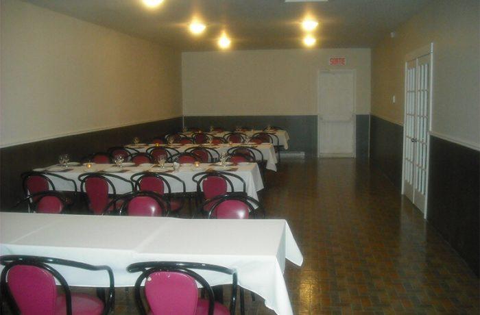 Location de salle 5